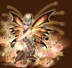 angels and fairies pictures