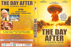 the day after dvd