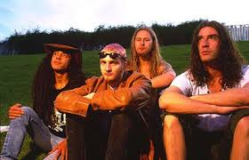 alice in chains pics