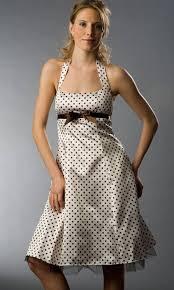 fashion of dress