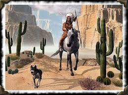 native american art pics