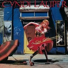 cyndi lauper album