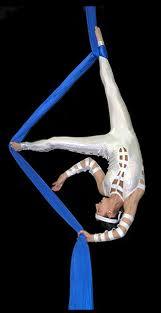 circus aerialist