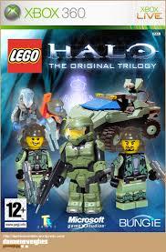 lego halo games