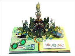 pop up book for kids