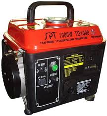 generator for power