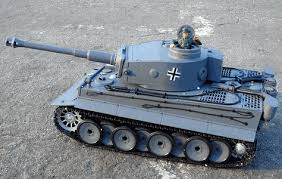 rc tiger tanks