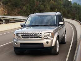 new land rover discovery 4
