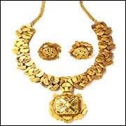 22ct gold jewellers