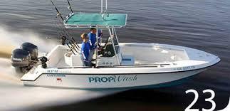 open fishing boats