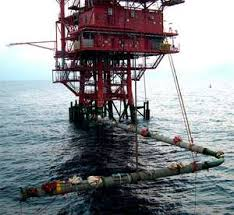 offshore pipelay