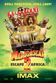 madagascar 2 the movie