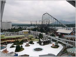 parks japan