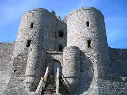 gatehouse castle