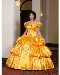 quinceanera prom gowns