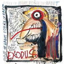 exodus force of habit