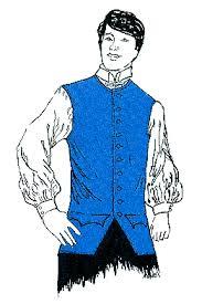 mens waistcoat patterns