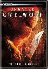 cry wolf the movie