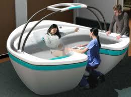 birthing tubs