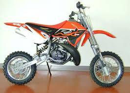 mini bike motocross