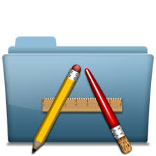 application icons mac