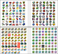 auto symbols