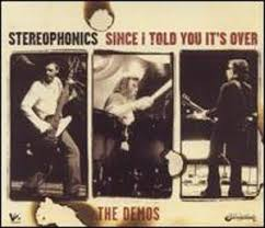 Stereophonics - Since I Told You It's Over - EP