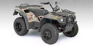 bombardier quest atv