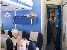 airline baby