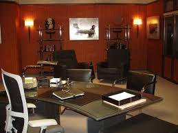 lawyer office