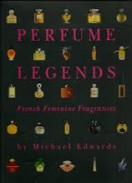 perfume legends