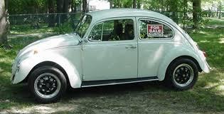 1968 vw