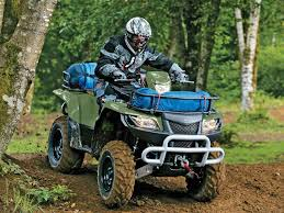 2008 suzuki king quad 750