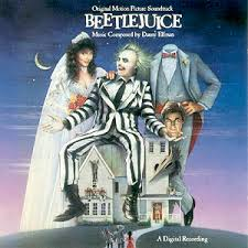 Soundtracks - Beetlejuice