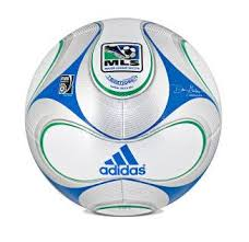 soccer match ball