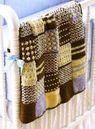 knit quilts