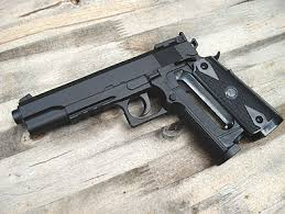 airsoft pistol co2