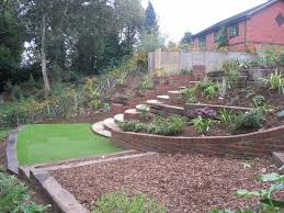 landscape gardens ideas