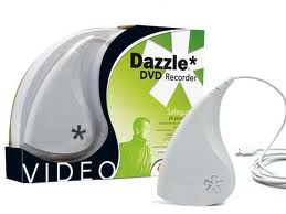 pinnacle dazzle usb