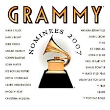 Various Artists - Gramm Nominee 2003