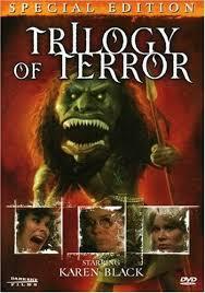 trilogy of terror 1975