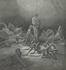 in Purgatory.