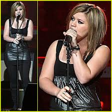 kelly clarkson music video