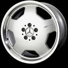 18 amg wheels