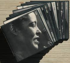 Billie Holiday - Billie Holiday: Jazz At The Philharmonic, Vol. 1