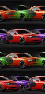 challenger cars