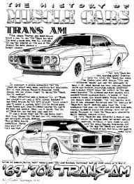 muscle cars magazine