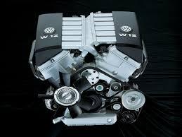 engine w
