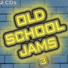 Various Artists - Ol' Skool: Love Jams, Vol. 2