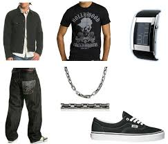 rocawear outfits